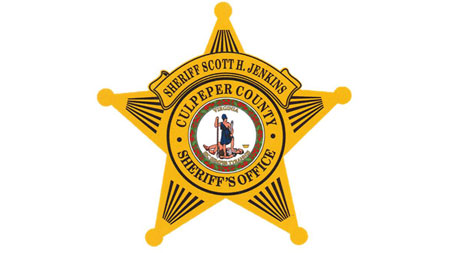 Culpeper County Sheriff's Department