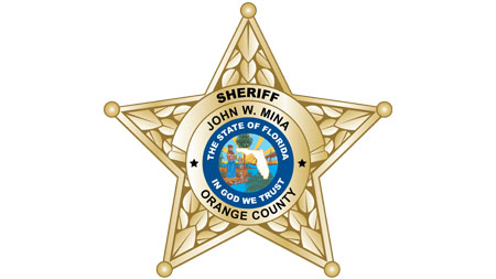 The Orange County Sheriff's Office